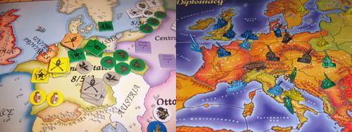SoE y Diplomacia