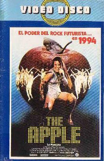 Videofobia 7 – The Apple (La Manzana)