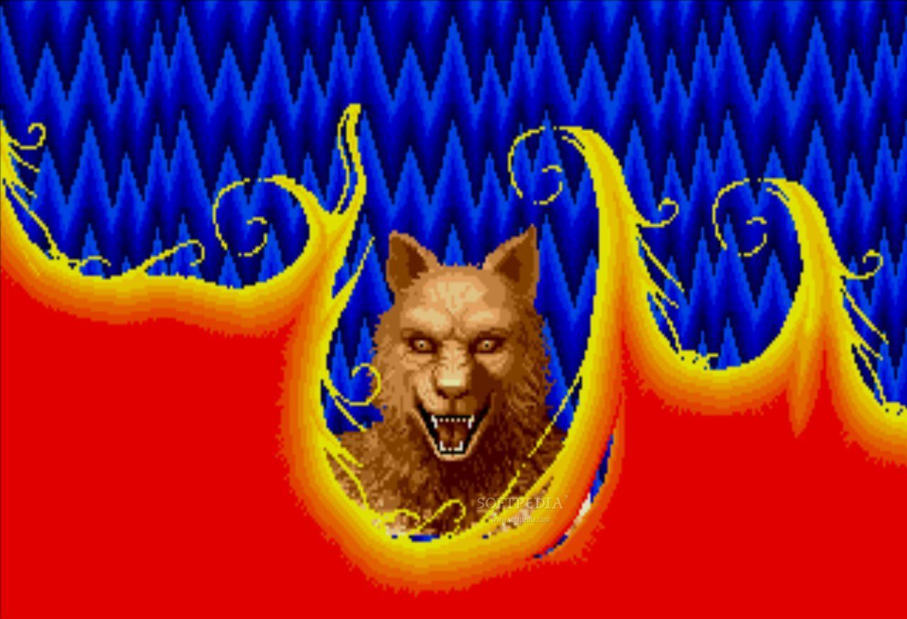 Altered Beast: flipamientos licantrópicos en los recreativos