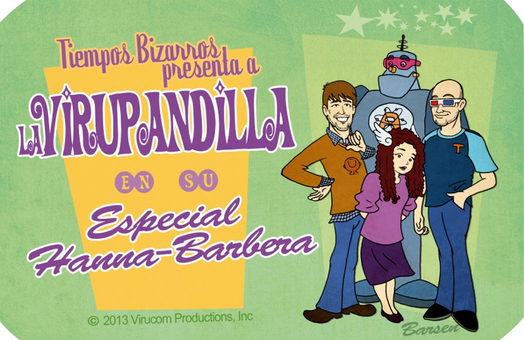 Podcast 26: Las series de Hanna-Barbera