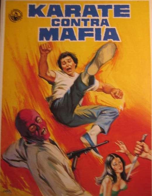 karatemafia